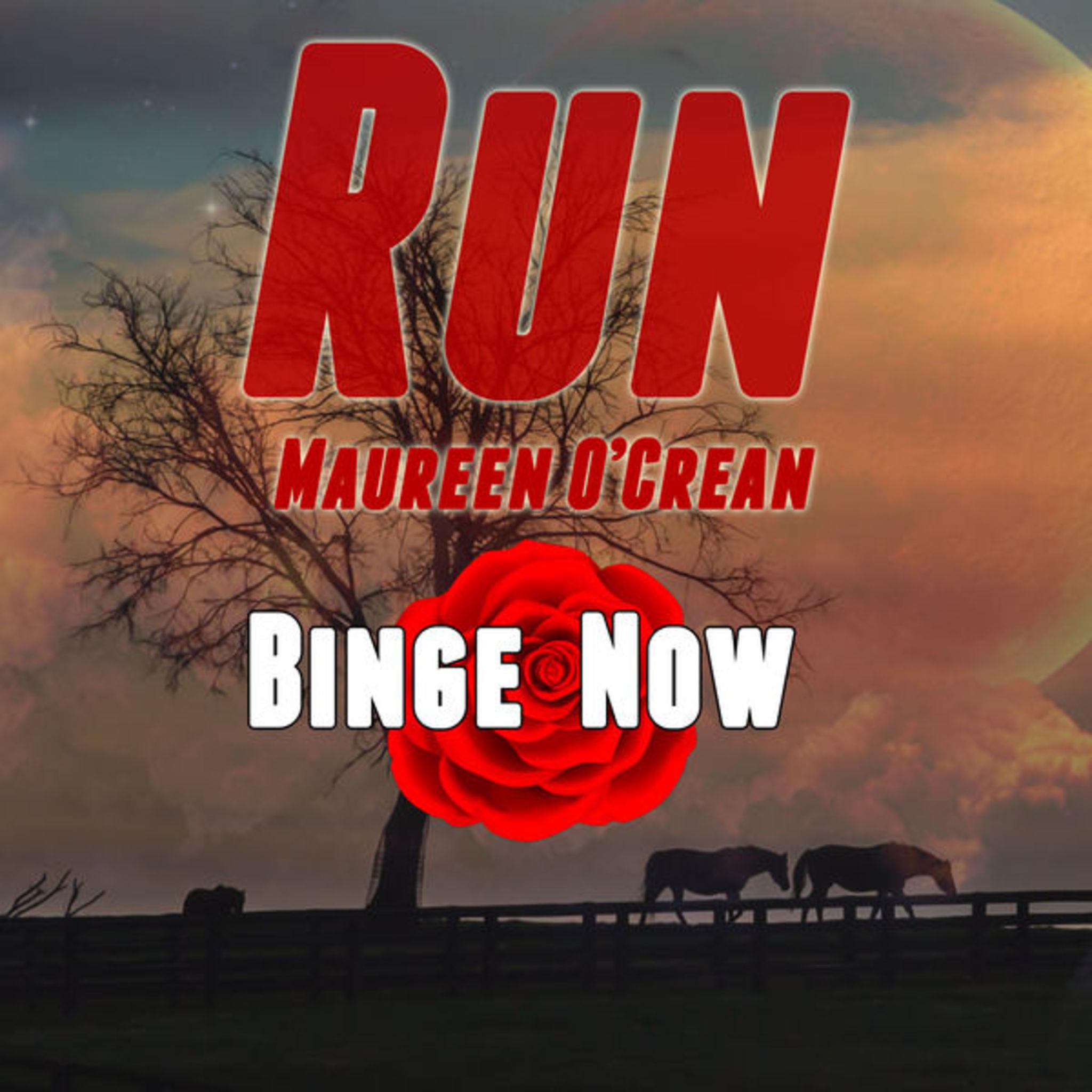 <![CDATA[Run, An Episodic Suspense Thriller]]>